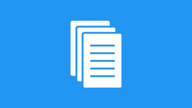 Alfresco Governance Services - Lab Environments
