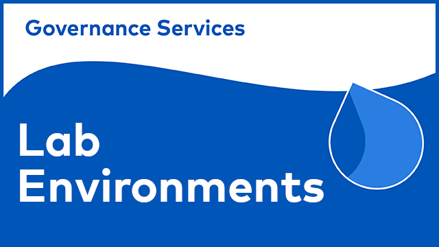 Alfresco Governance Services - Lab Environments
