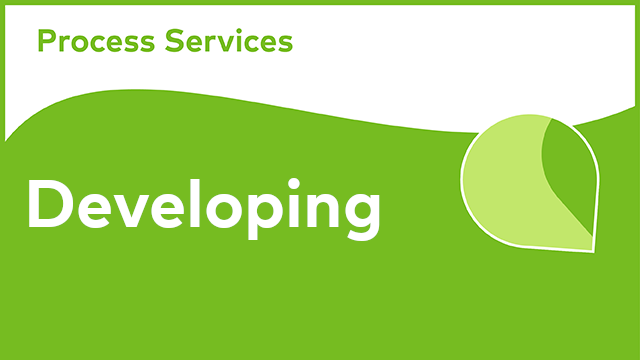 Alfresco Process Services - Developing