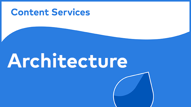 Alfresco Content Services - Architecture