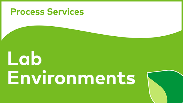 Alfresco Process Services - Lab Environments