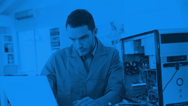 ACS Lab Environment - Administrator
