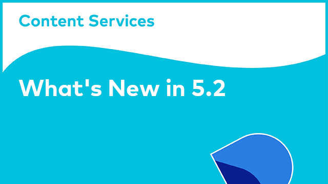 What's New in ACS 5.2?