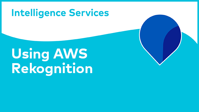 Alfresco Intelligence Services: Using AWS Rekognition in Alfresco Content Services