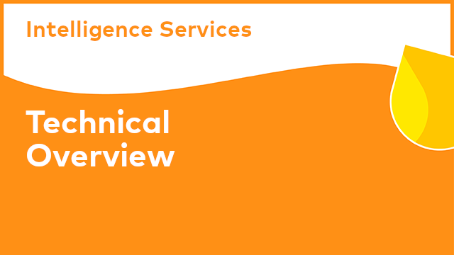 Intelligence Services: Technical Overview