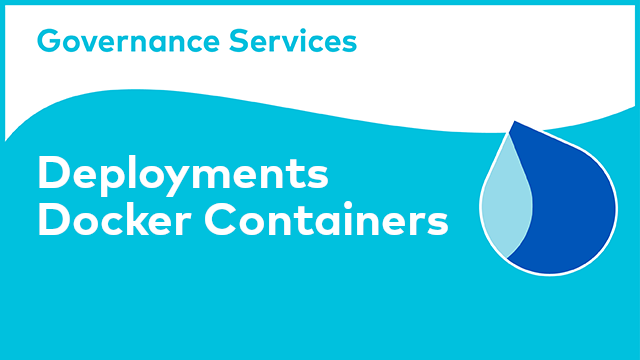 AGS Deployments: Docker Containers