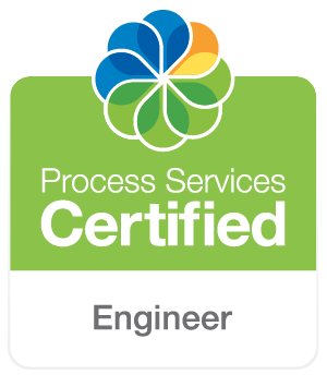 Alfresco Process Services Certified Engineer (APSCE)