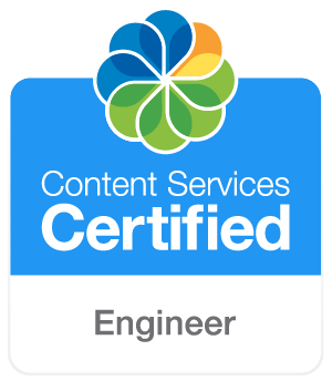 Alfresco Content Services Certified Engineer (ACSCE)