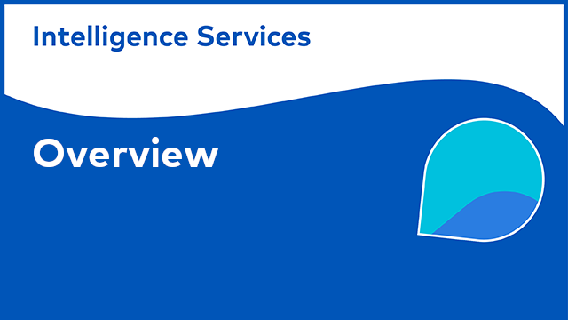 Alfresco Intelligence Services: Overview