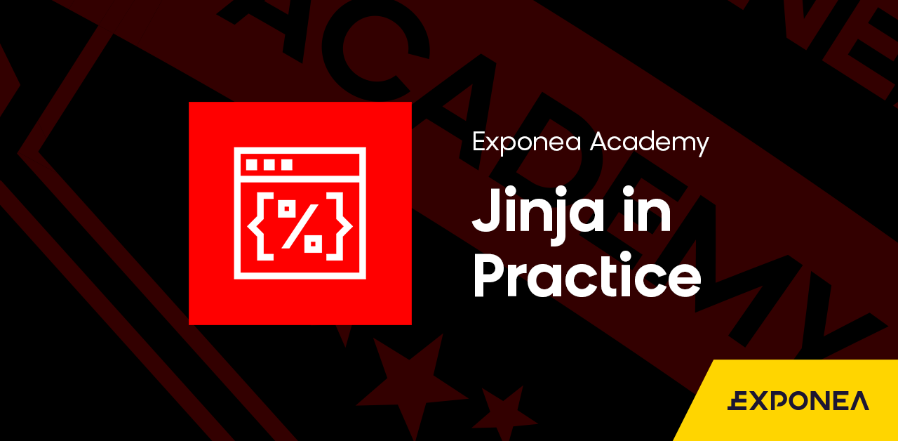 Jinja in Practice