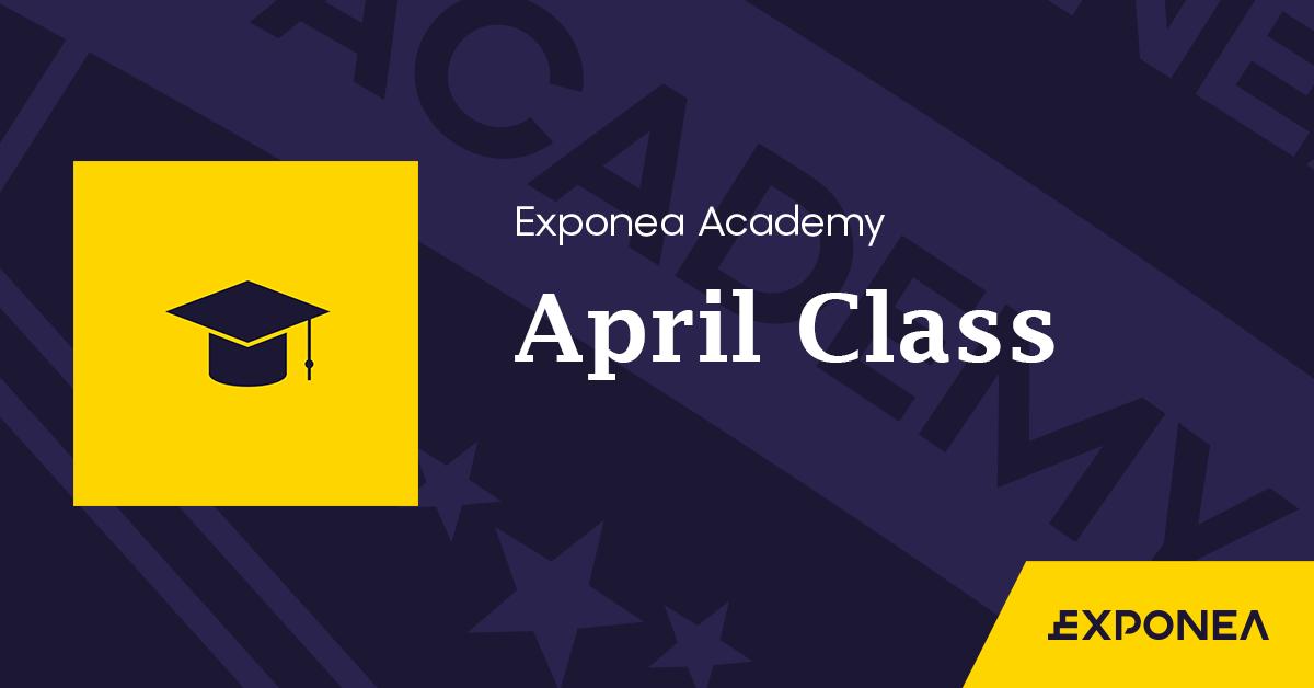 B4-04-EN: April Class