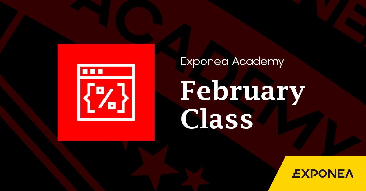J2-02-EN: Feb Class