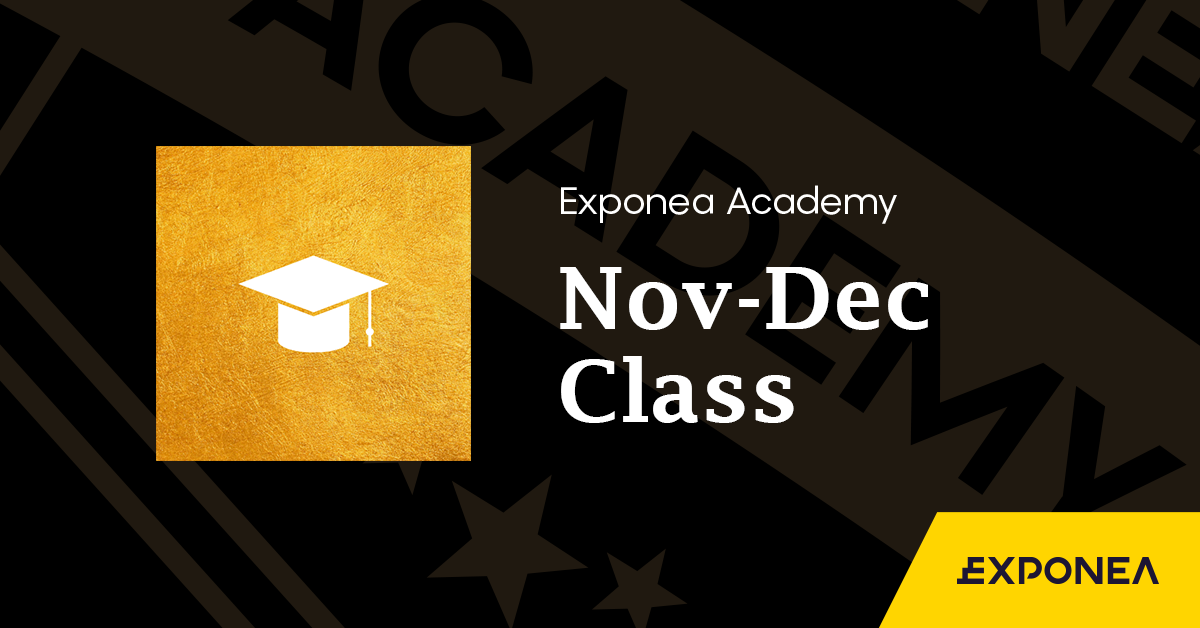 Advanced: Nov-Dec Class