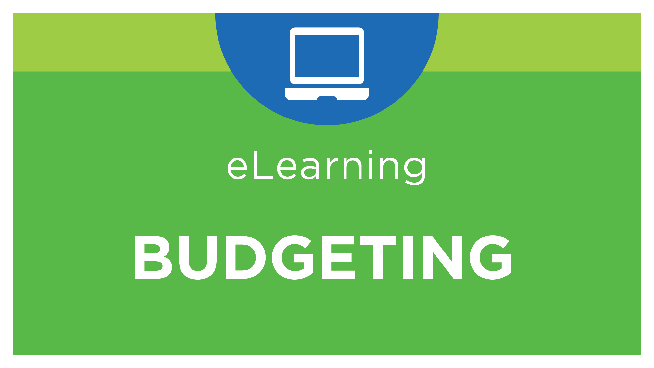Budgeting: Budget Setup in BI360 Private Host