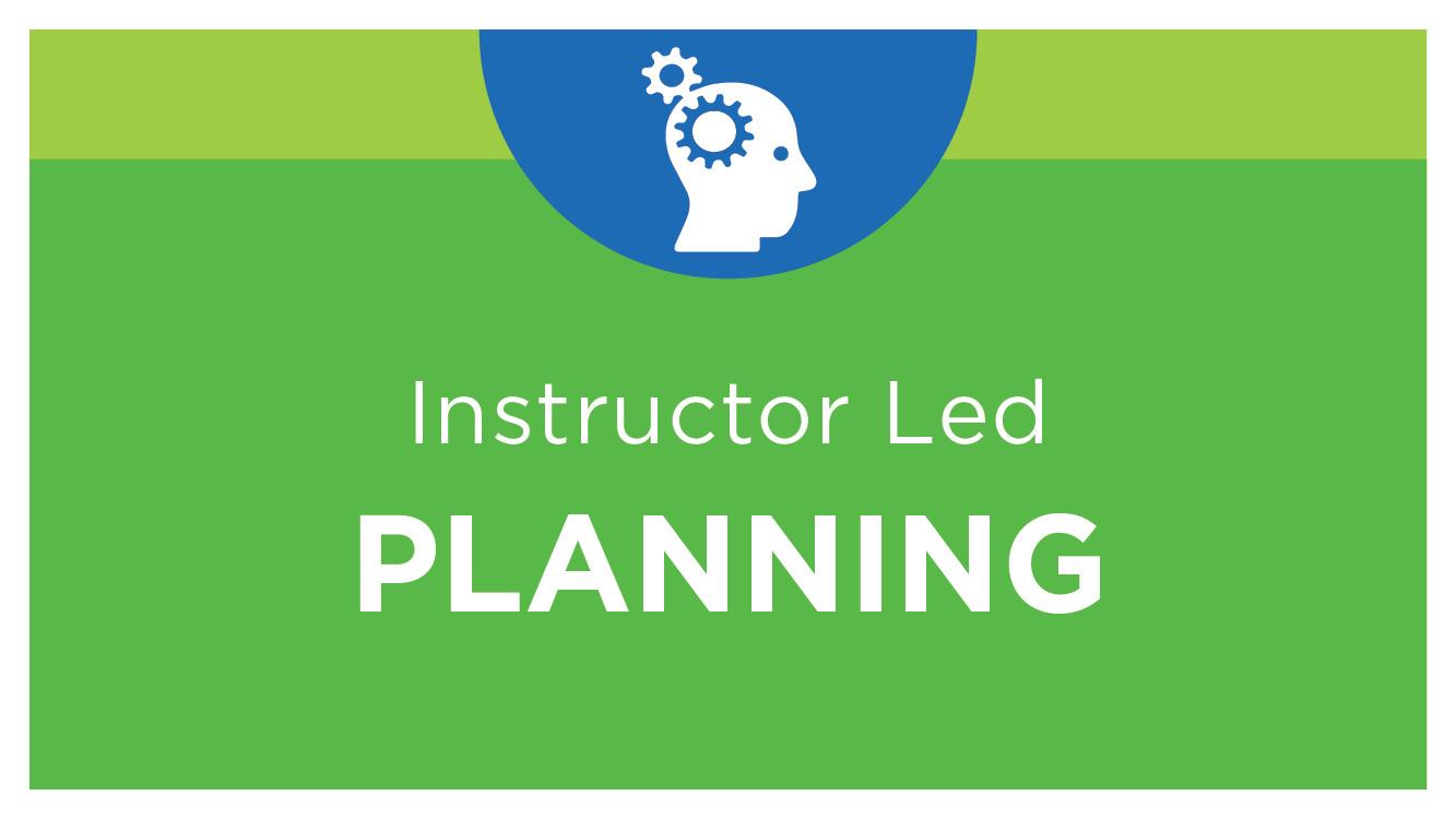 Planning Essentials I - Instructor-led, Solver Cloud Virtual