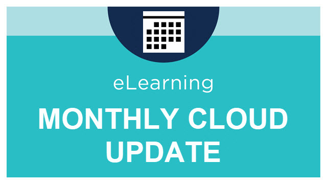 BI360 Cloud Update - September 2019