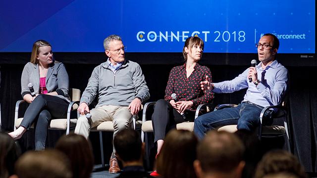 Data-Driven Customer Education (Panel)