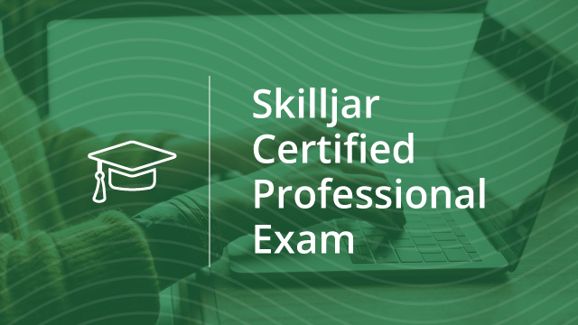 Skilljar Certified Professional Exam
