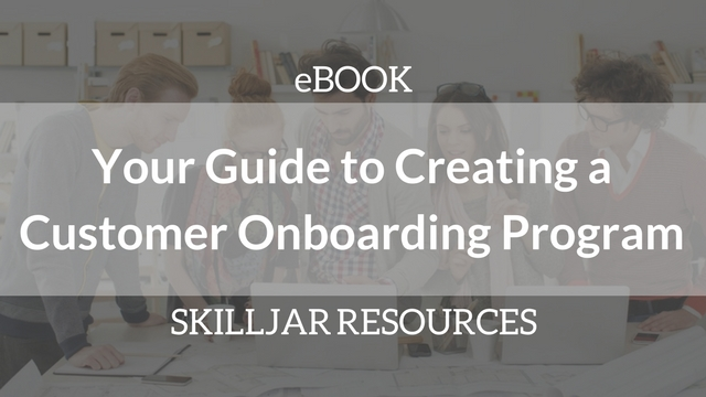 Your Guide to Creating a Customer Onboarding Program