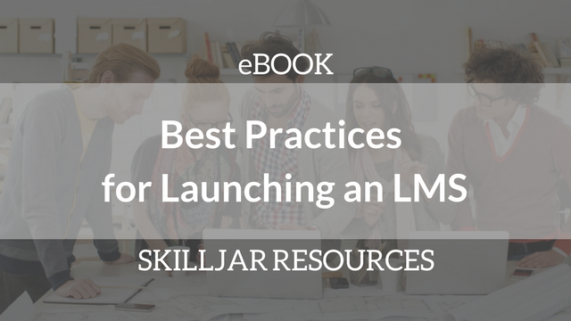Best Practices for Launching an LMS