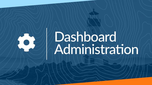 Inviting Dashboard Users