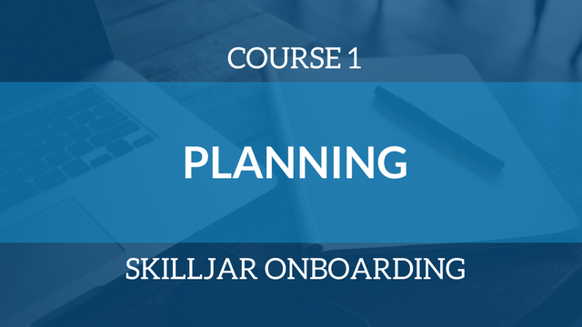 Planning Your Skilljar Training Portal