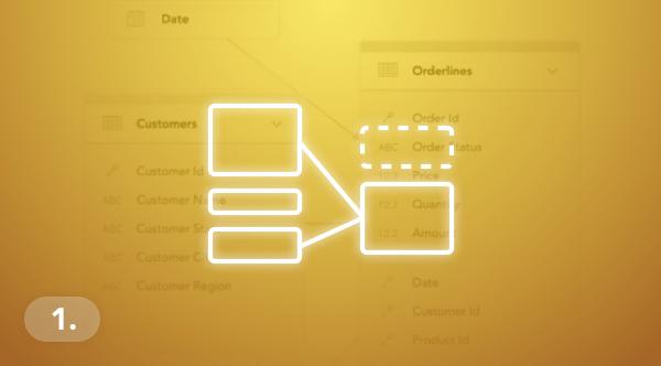 Designing Data Models