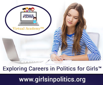 Exploring Careers in Politics for Girls™ | GIP Virtual Academy™
