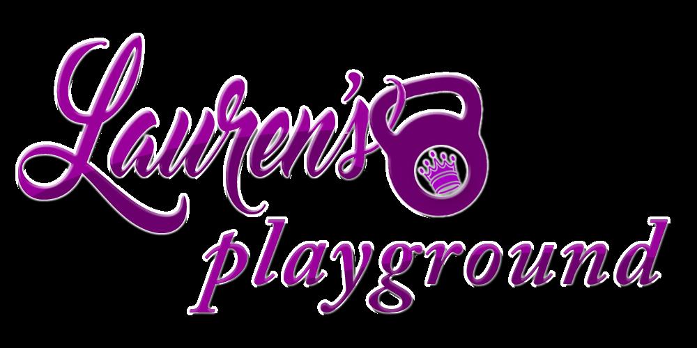 LIFETIME Lauren's Playground Membership Opportunity