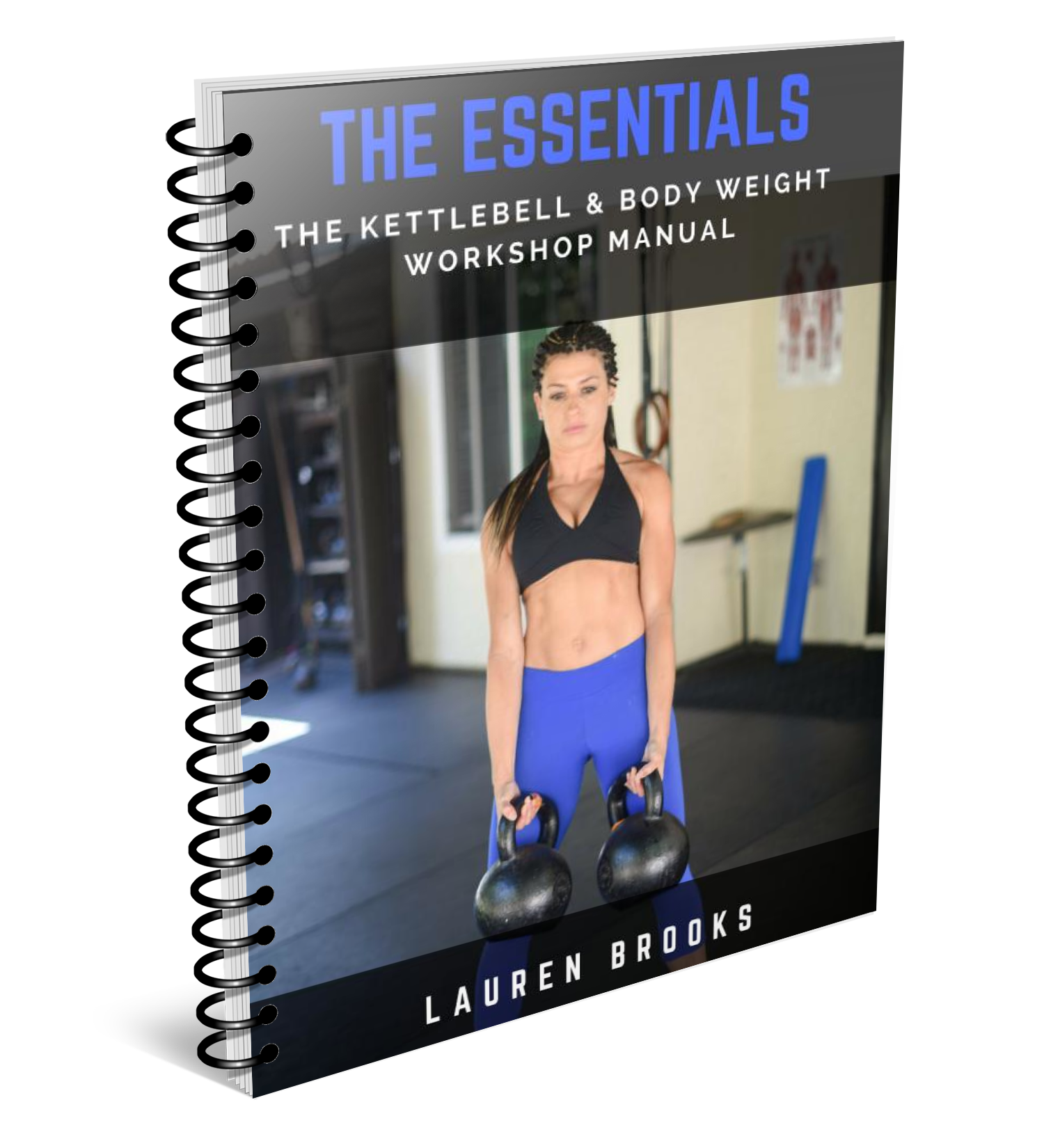 The Essentials Kettlebell Fitness and Body Weight Workshop (Certification Option available)   - Member Discounts available