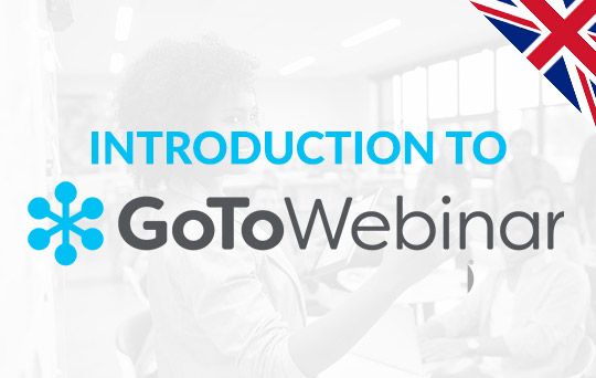 A tutorial on how to host your first GoToWebinar event. This training is free.