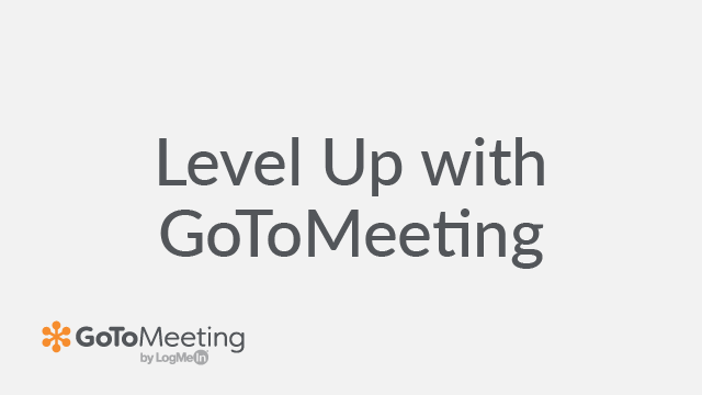 Next-Level Meetings