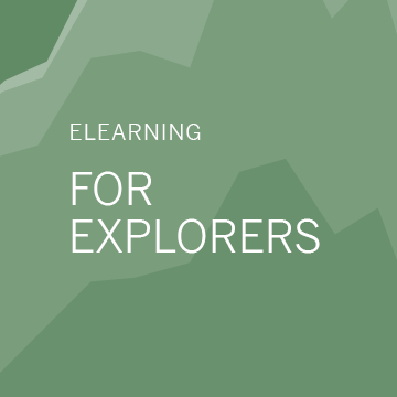 Tableau for Explorers