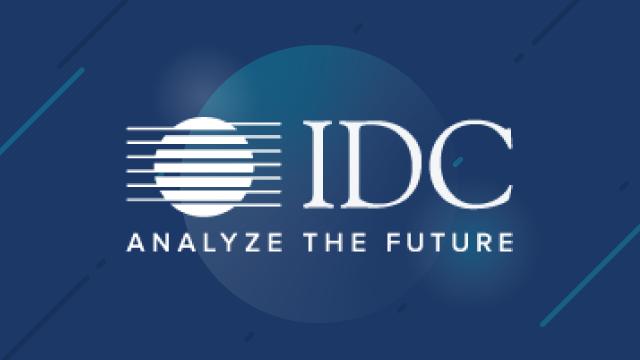 IDC Sample Buyer Conversation Guides