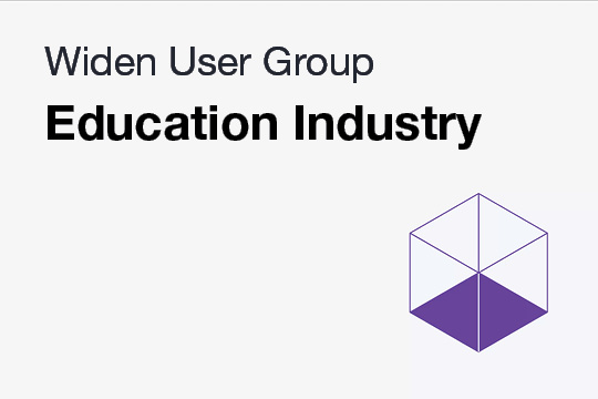 WUG: Education Industry Discussion