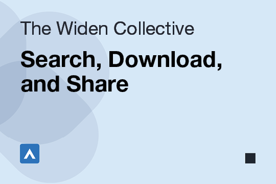 Search, Download, and Share