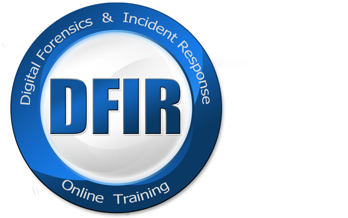 Digital Forensics & Incident Response Training Online