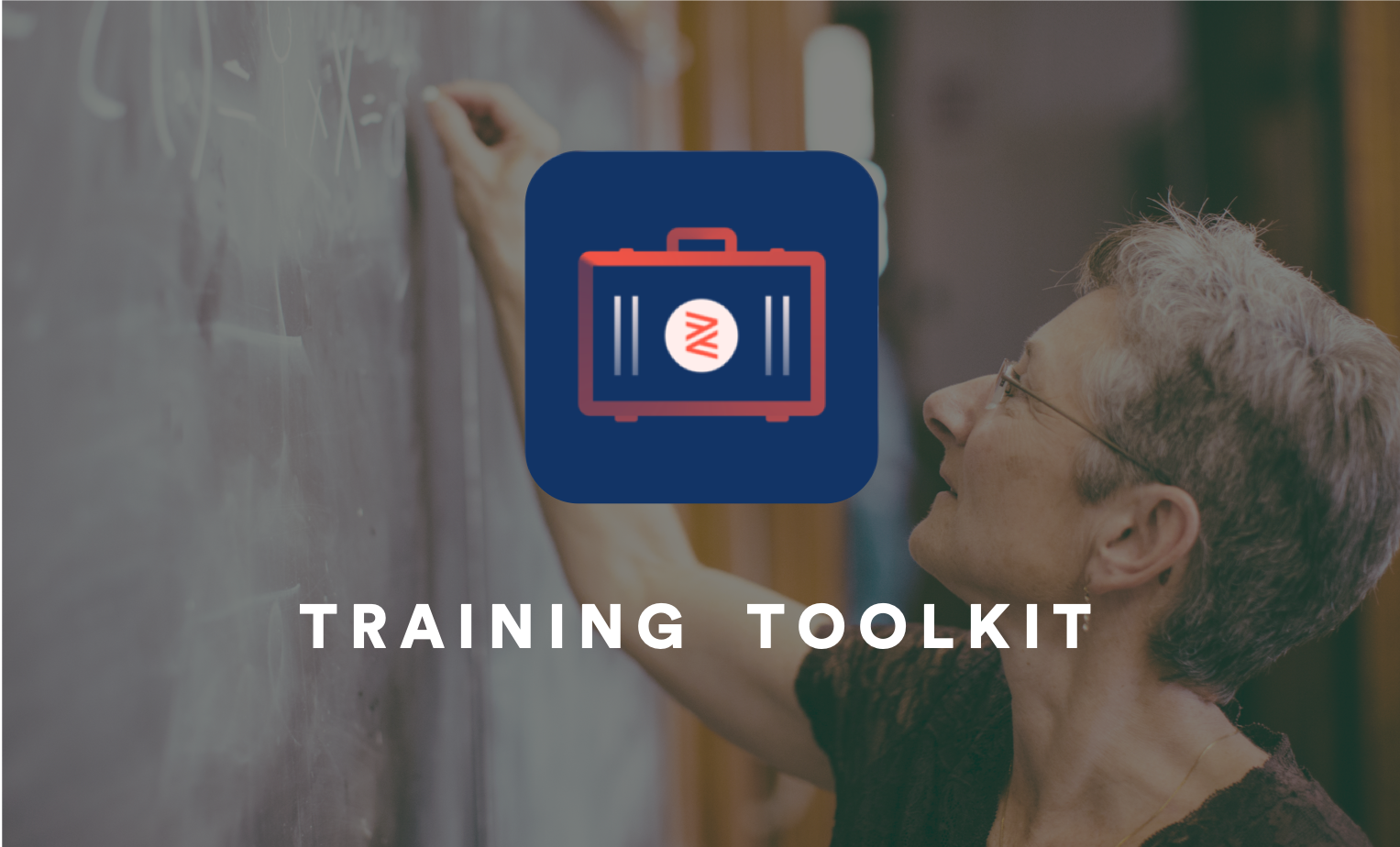 Training Toolkit- Manager
