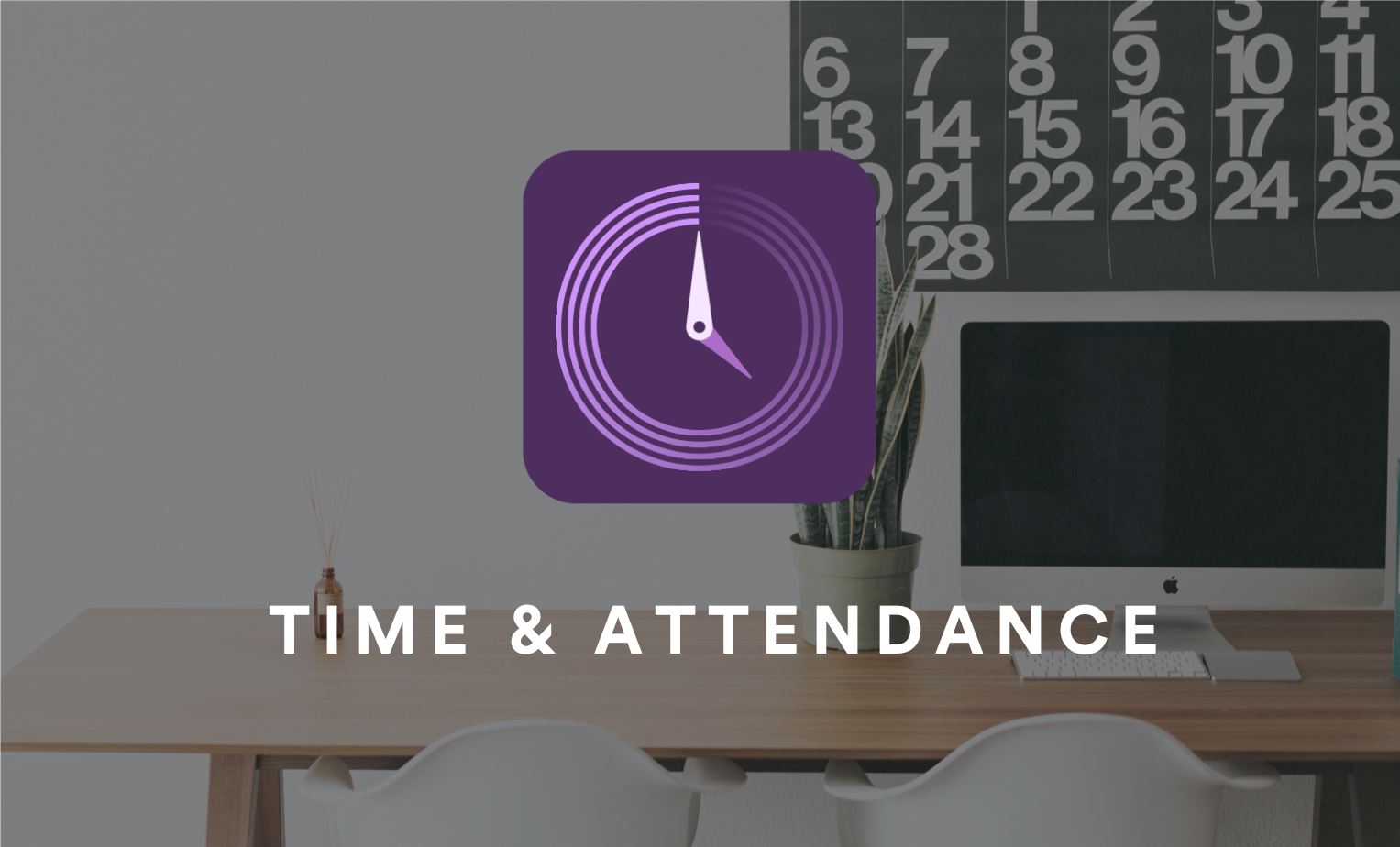 Time & Attendance Learning Path