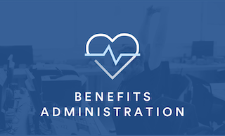Navigating the Benefits Administration App