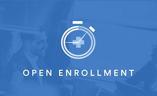 Managing Open Enrollment Progress