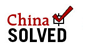 China Solved