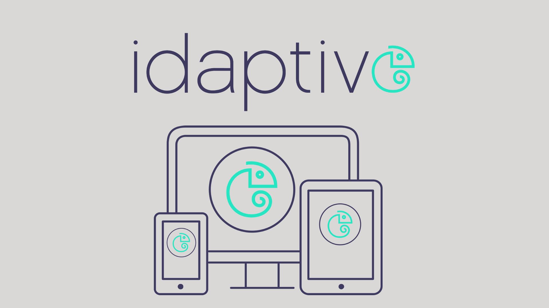 Idaptive Overview
