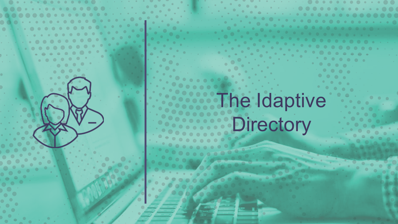 Introduction to the Idaptive Directory