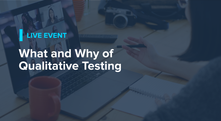 What and Why of Qualitative Testing