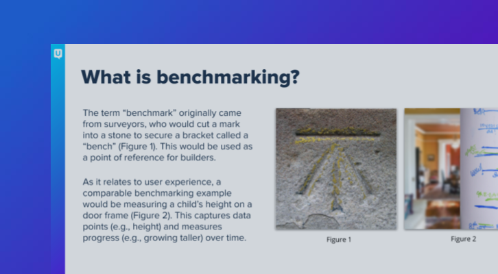 Running Benchmarks