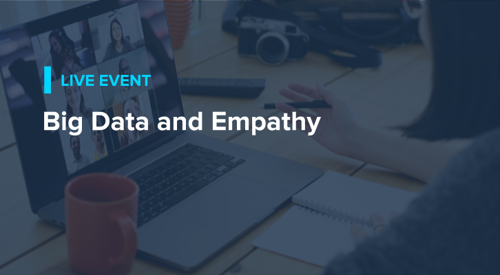 Big Data and Empathy