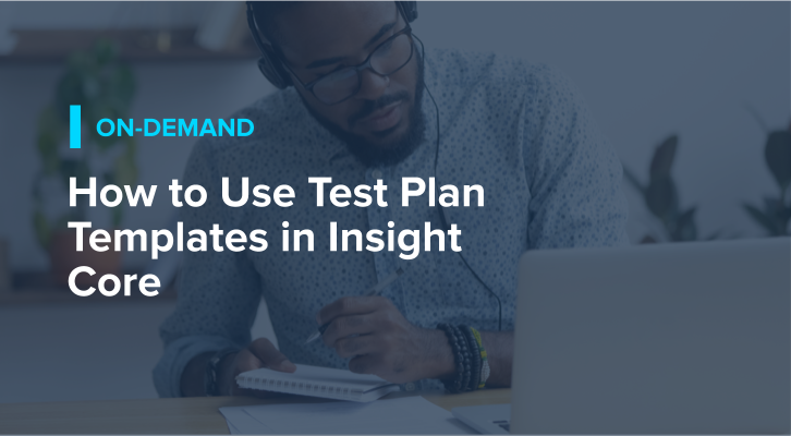How to Use Test Plan Templates
