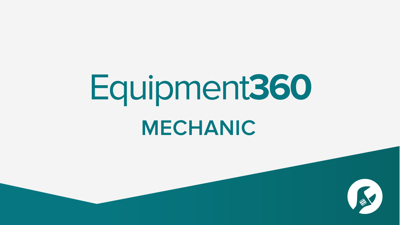 Mobile Mechanic Basics