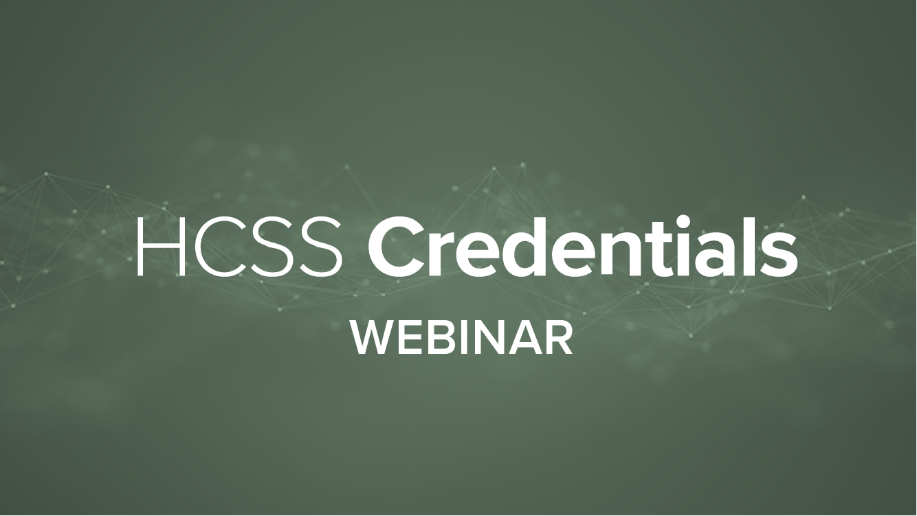 What's New - Credentials 17.4